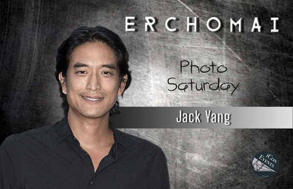 Jack Yang Photo Saturday
